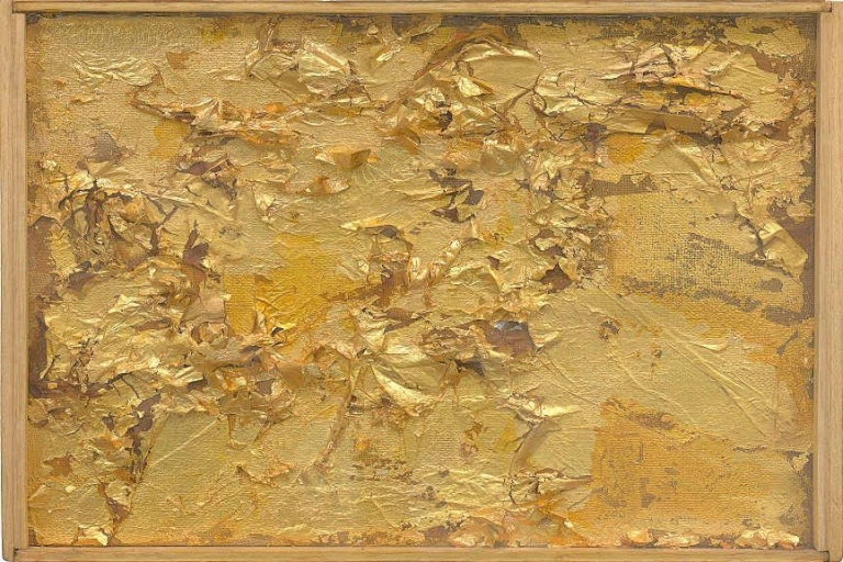 Robert-Rauschenberg-Untitled-Gold-Painting.-ca.-1953-865x577